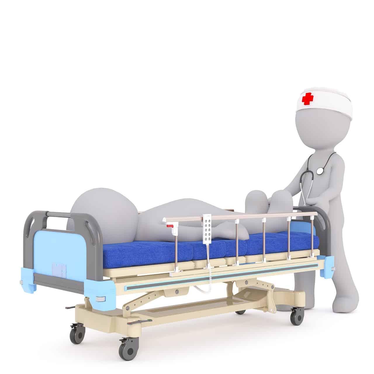חולה ורופא