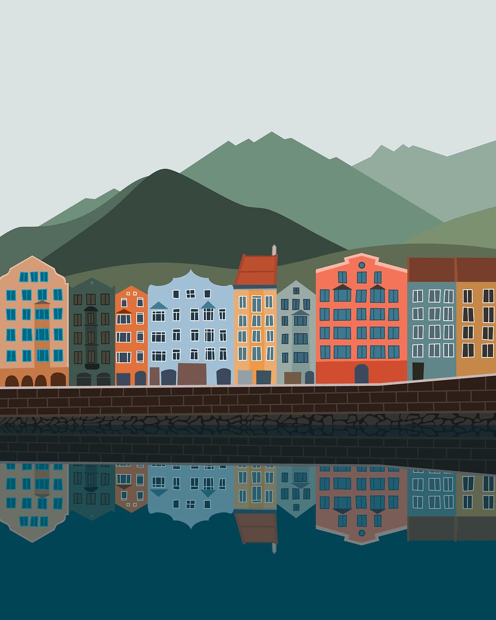 מלונות על הים