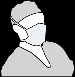 איש צוות חדר ניתוח