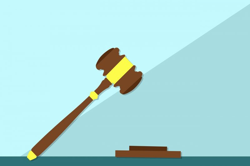חוק משפט
