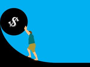 סימולציה - הדולר כמשקולת
