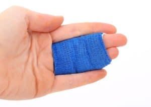 פציעה ביד