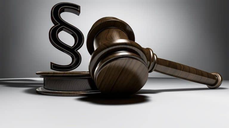סמל משפטי